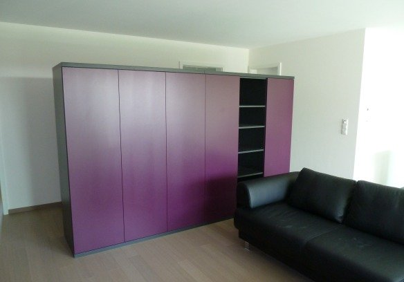 tv schrank als raumteiler images. Black Bedroom Furniture Sets. Home Design Ideas